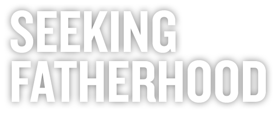 Seeking Fatherhood Logo